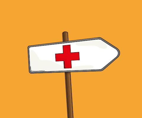 Mehrsprachige Information zur Coronakrise